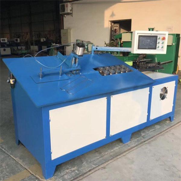 2D CNC automatike çeliku Bending Machine Bending