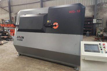 automatike dhe fuqi CNC 2D tela çeliku lakimi makine
