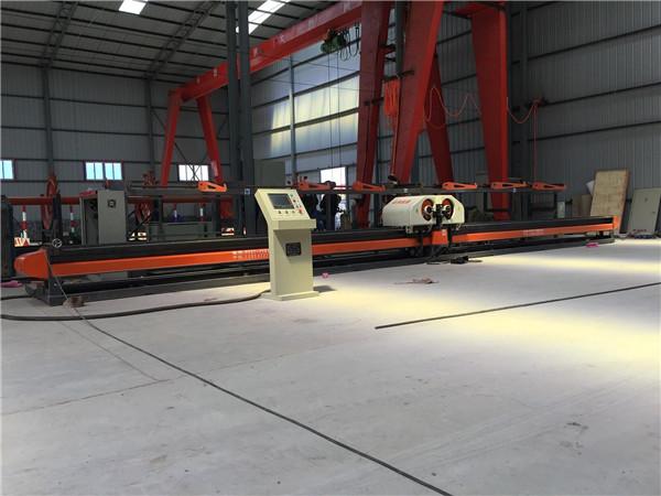 Automatik cnc vertikal 10-32mm përforcues makine rebar bending