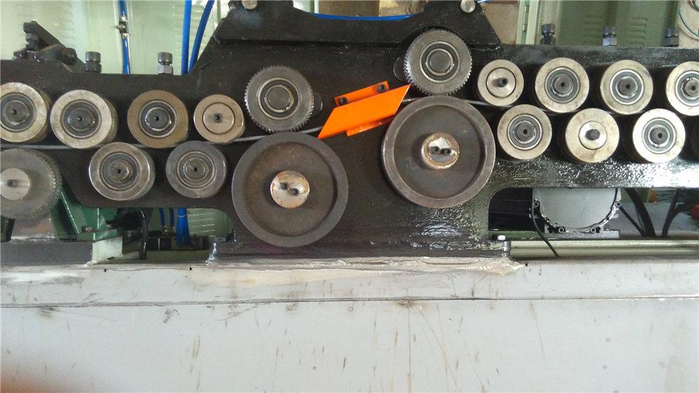 Makine e perkuljes automatike