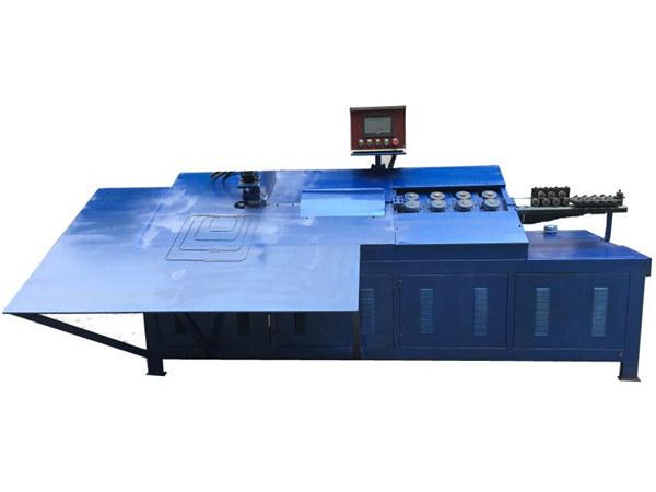 kontroll të plotë automatik CNC 2D tela lakimi makine çmimi