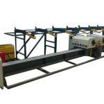 CNC çeliku bar prerë makinë qendër