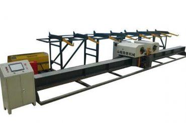 CNC Steel Bar Bending Center Machine