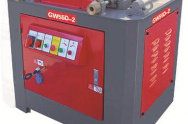shitja e nxehtë e çmimit të shiritit automatik të shpatullës së hekurit, tela çeliku me bending machine