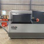makinë portative rebar përçues makinë bending CNC çeliku raundin e prerjes bar dhe makinë Bending