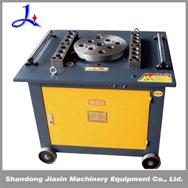 makinë hekuri i punuar me hark bending