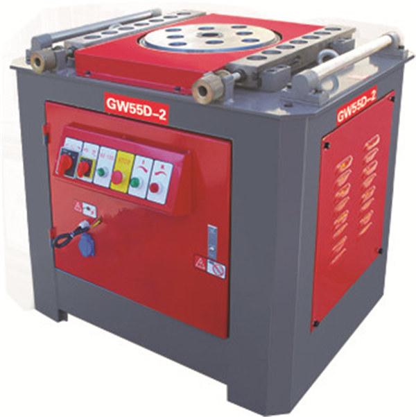 shesë të nxehtë Rebar Processing Equiment Rebar makinë bending bërë në Kinë