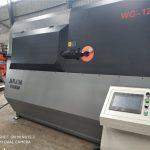 pajisjet industriale të makinerisë së shufrës së deformuar të bëra në kasetë automatike të shiritit në Kinë
